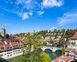 Hlavní město Bern