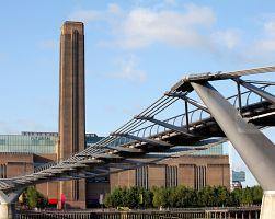 Galerie Moderního umění Tate Modern