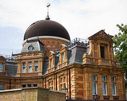 Královská observatoř v Greenwichi
