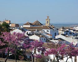 Město Antequera