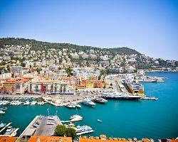 Zažijte atmosféru přístavního Nice