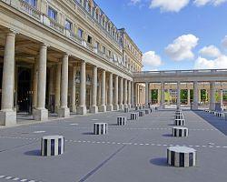 Královský palác Palais-Royal