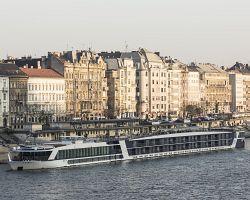 Plavba po Dunaji má své kouzlo.