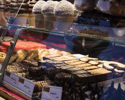 Ochutnávce sladkostí neodoláte