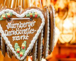Sladký suvenýr z vánočních trhů