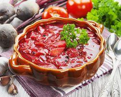Ochutnejte vynikající ruskou kuchyni