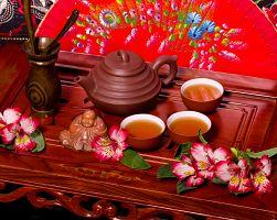Tradiční japonský čajový obřad