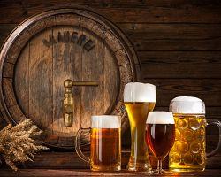 Bavorská piva mají dlouhou tradici