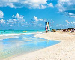 Nádherné pláže ve Varaderu