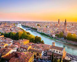Romantická Verona