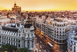 To nejlepší z Madridu + TOLEDO (letecky z Prahy)
