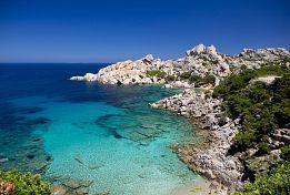 To nejkrásnější ze Sardinie (autobusem)