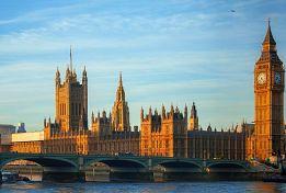 To nejlepší z Londýna + PARLAMENT (letecky z Prahy)