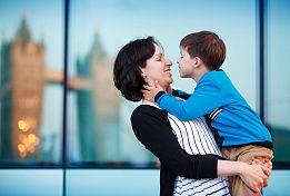 To nejlepší z Londýna pro rodiče a děti (letecky z Ostravy)
