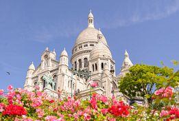 Květinová Paříž + BOULOŇSKÝ LESÍK (letecky z Ostravy)
