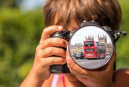 Londýn pro rodiče a děti + LEGOLAND + ZOOLOGICKÁ ZAHRADA (letecky z Prahy)