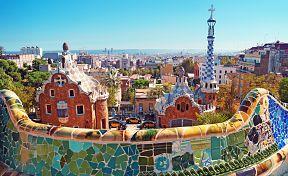 Ilustrace Španělsko