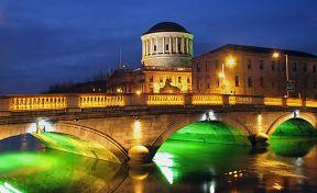 Ilustrace Irsko