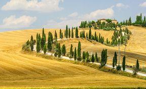 Ilustrace Itálie