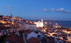 Ilustrace Portugalsko
