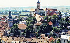 Ilustrace Česká republika
