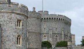 Oficiální rezidence britské monarchie