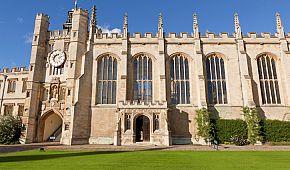 Trinity College Cambrigské univerzity