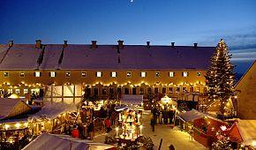 Adventní trhy Königstein