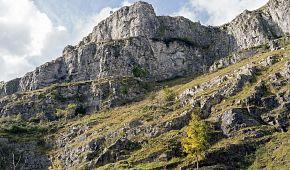 Rokle Chedar Gorge