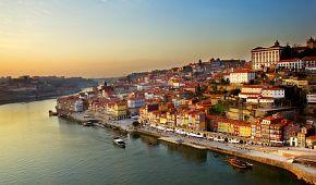 Kouzelný přístav Porto