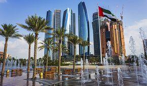 Metropole Emirátů - Abú Dhabí