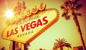 Americký ráj zábavy – Las Vegas