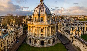 Knihovna Oxfordské univerzity