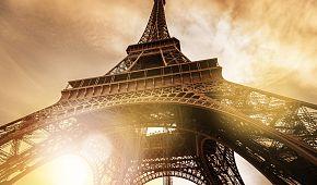 Eiffelova věž ikonou Paříže
