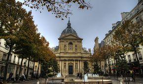 Pařížská univerzita Sorbonna