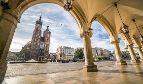 Krakovský rynek