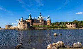 Hrad v Kalmaru