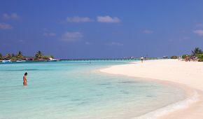 Resort Paradise Island