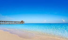 Nejkrásnější pláž Floridy, Cocoa Beach