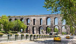 Valentův akvadukt v Istanbulu