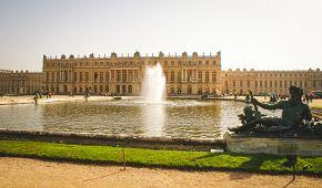 Královský zámek ve Versailles