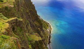 Mys Cabo Girao