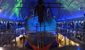 Polární loď Fram