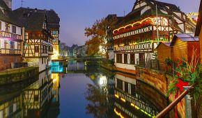 Vánoční Štrasburk