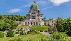 St. Joseph oratoř v Montrealu