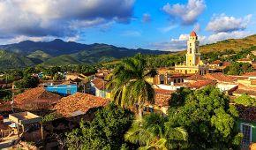 Koloniální město Trinidad
