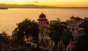 Město Cienfuegos
