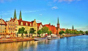 Město Lübeck