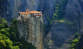 Ženský klášter Rousanou