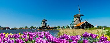 Holandsko / Nizozemsko